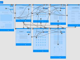 Non-Profit Web Re-Design