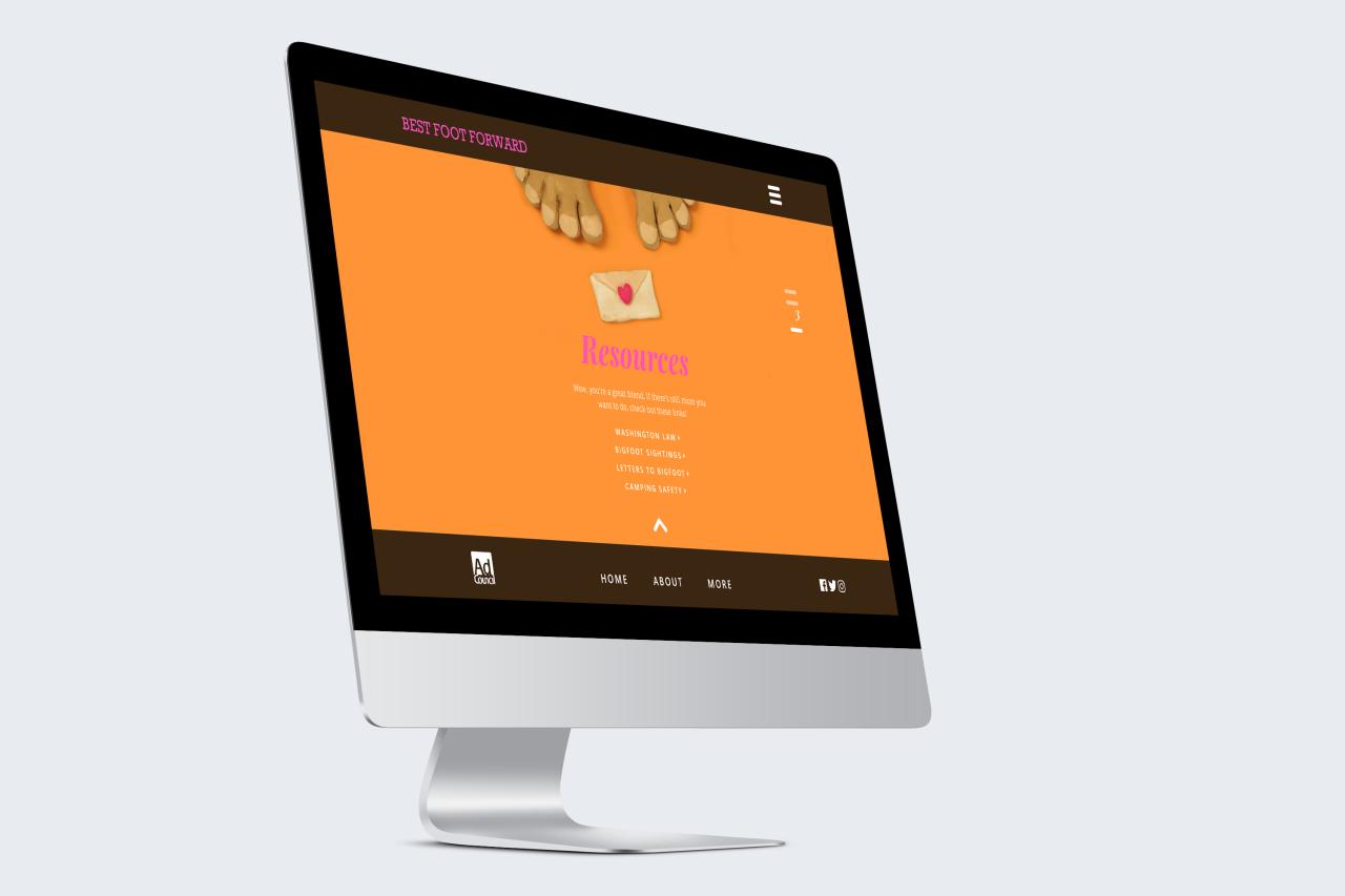 Desktop Product Design