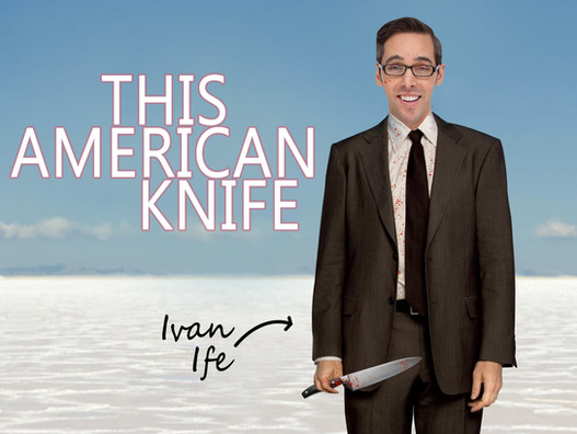 This American Knife