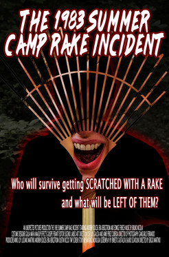 The 1983 Summer Camp Rake Incident