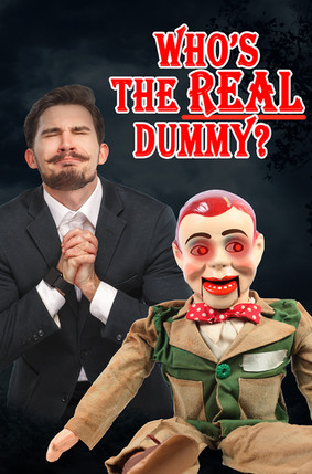 Who's the Real Dummy?