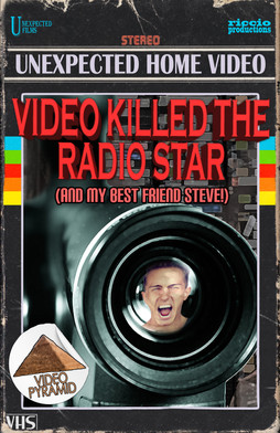 Video Killed the Radio Star (and My Best Friend Steve)