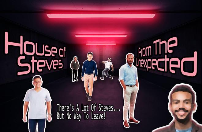House of Steves