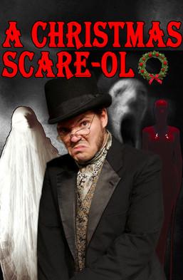 A Christmas Scare-ol