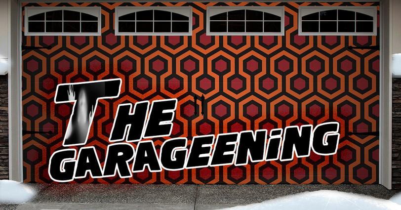 The Garageening