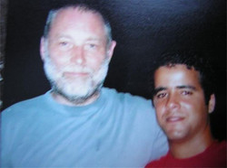 with Dave Holland