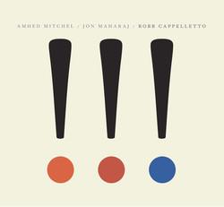 Robb Cappelletto Trio