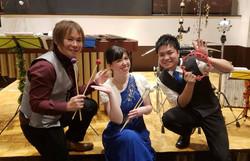 Hoshino Resort Hotel X'mas Concert