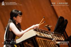 Concert in Shanghai
