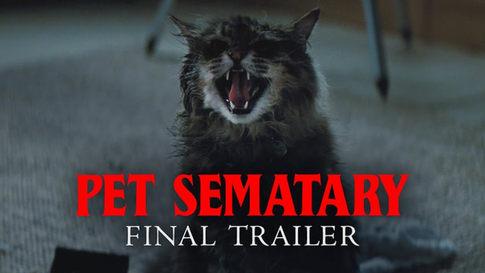 PET SEMATARY