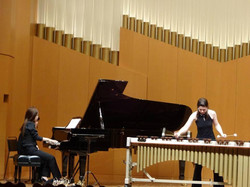 Recital in Tokyo 2013