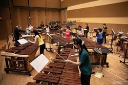 Phonix Marimba Orchestra V