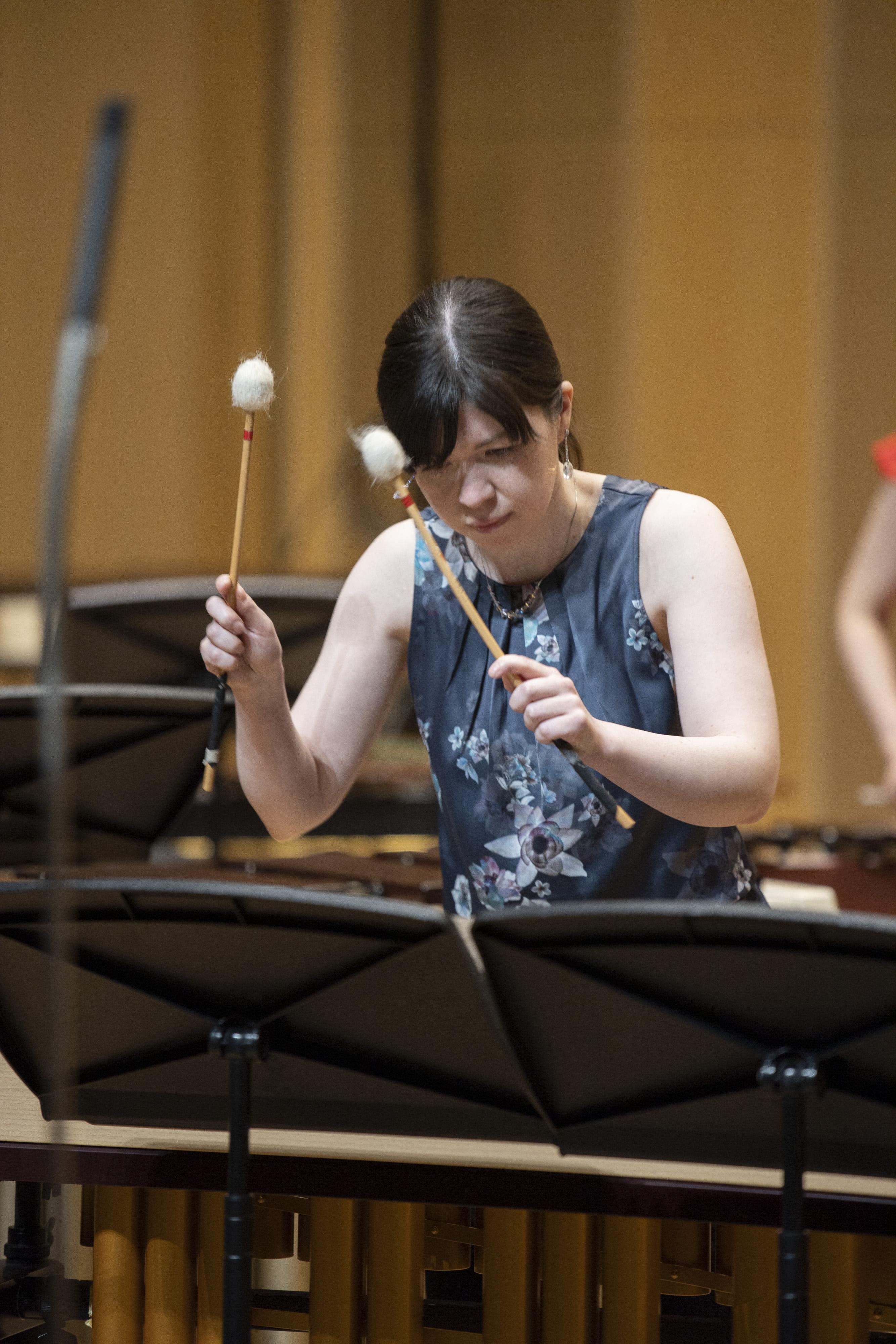 Phonix Marimba Orchestra VI