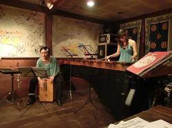 Marimba Live @ Otis!