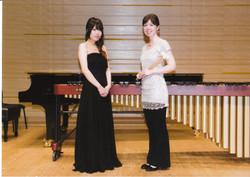 with Kana Takagi