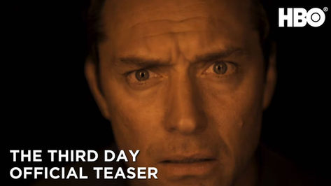 THE THIRD DAY - OFFICIAL TEASER