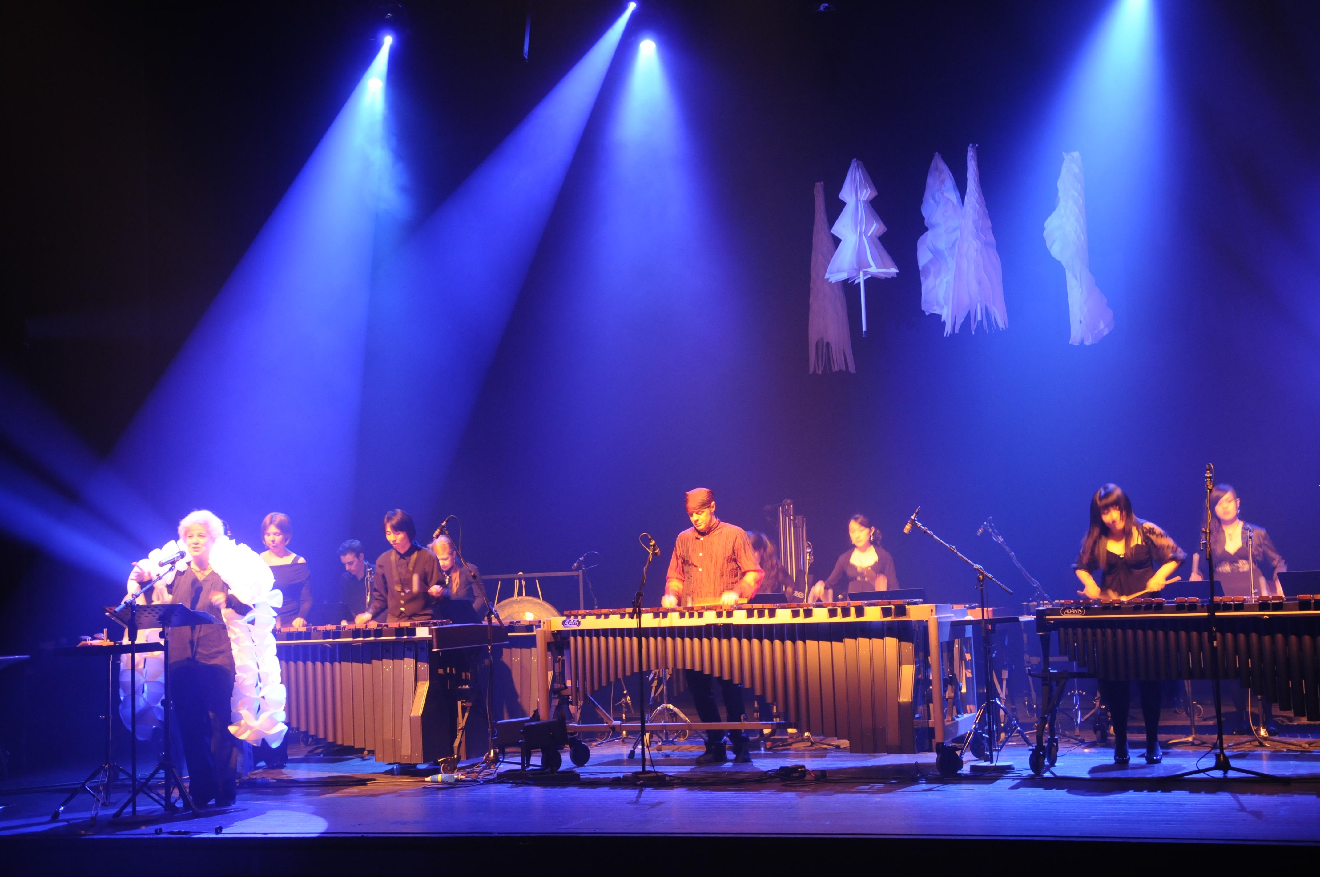 Flanders Marimba Ensemble