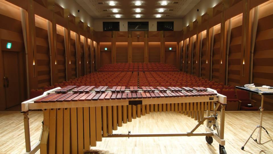 Recital 2013 in Tokyo