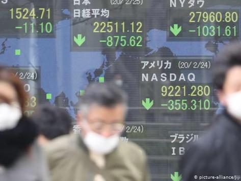 E se?  - Reflexões sobre a crise global e a Economia da Funcionalidade e da Cooperação