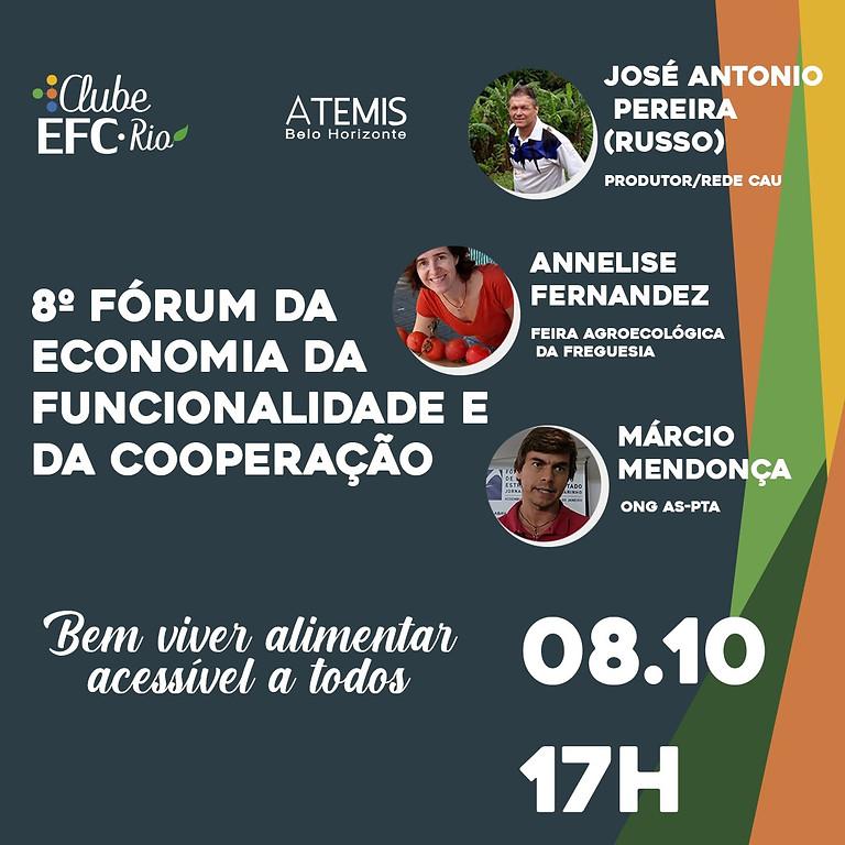 8º Fórum da EFC