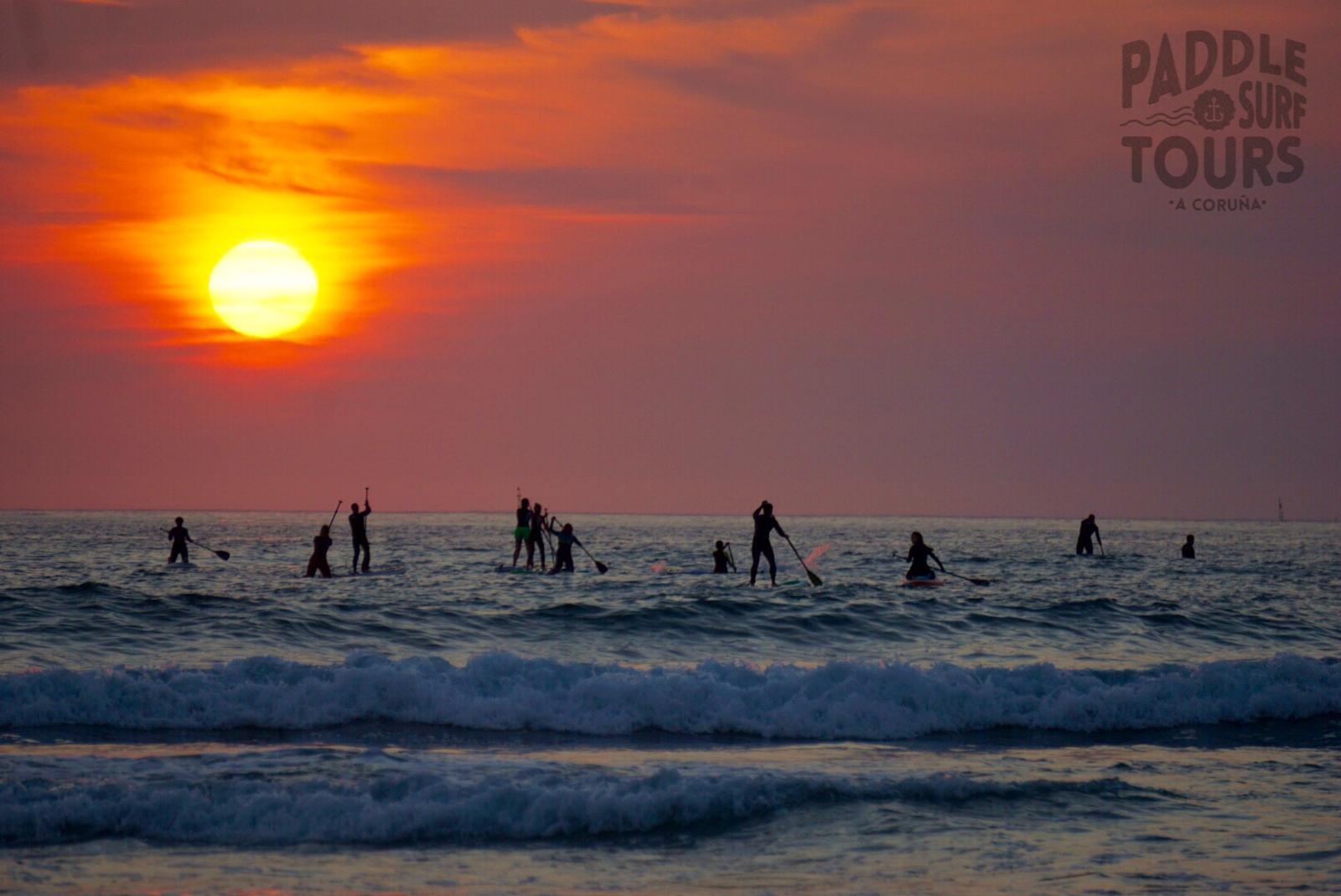 workshop paddle surf