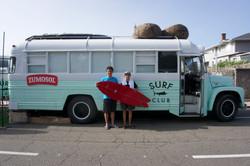 Un Evento de Surf?