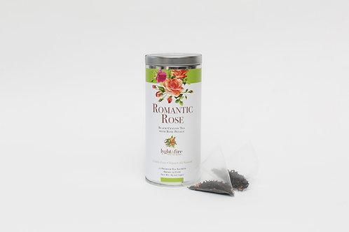 Rose Petal Caffeine