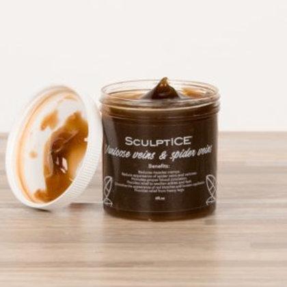 SculptICE  lipo reductive gel