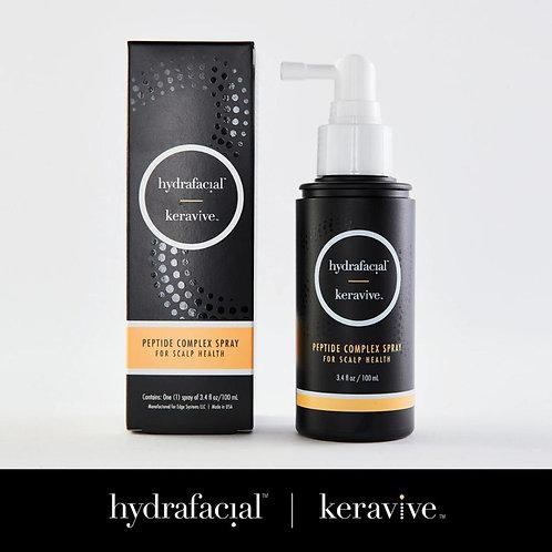 HydraFacial Keravive Peptide Complex Spray