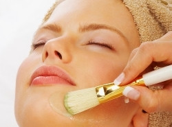 Custom Bioelements Facial with Aromatherapy
