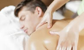Custom Massage with Hot Stones & Aromatherapy