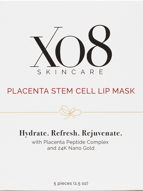 X08 Placenta Stem Cell Lip Mask