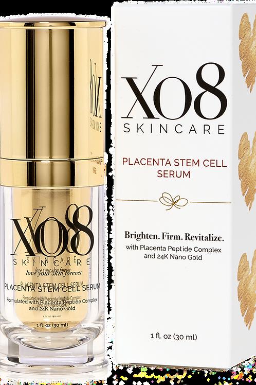 X08 Placenta Stem Cell Serum