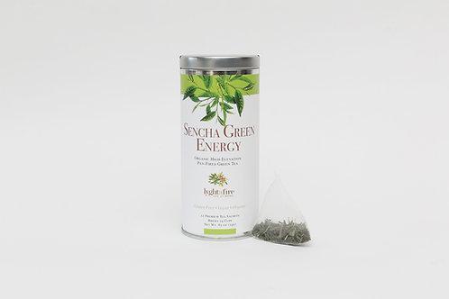 Green Tea Caffine
