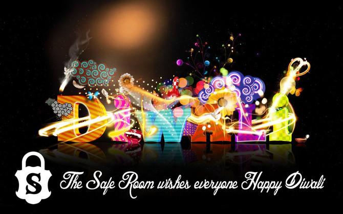 Happy Diwali 2015~