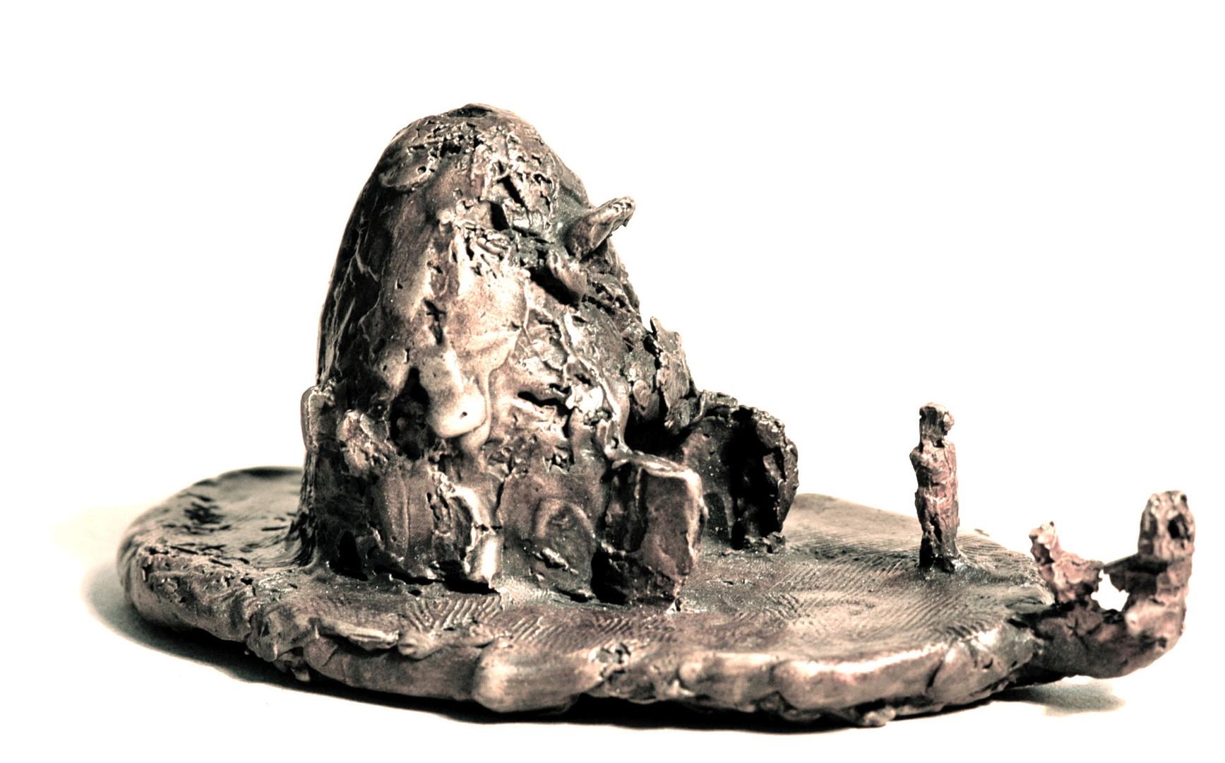 early bronze model