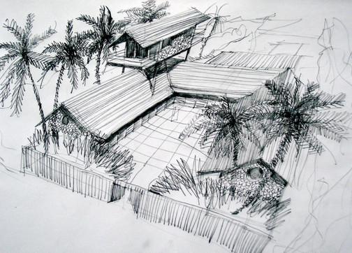 beach house - bahamas
