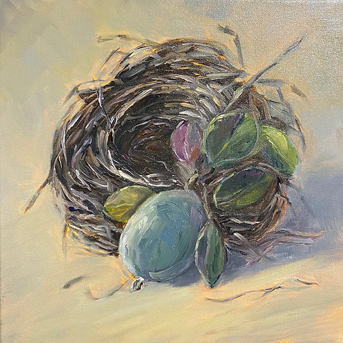 Guava & Nest