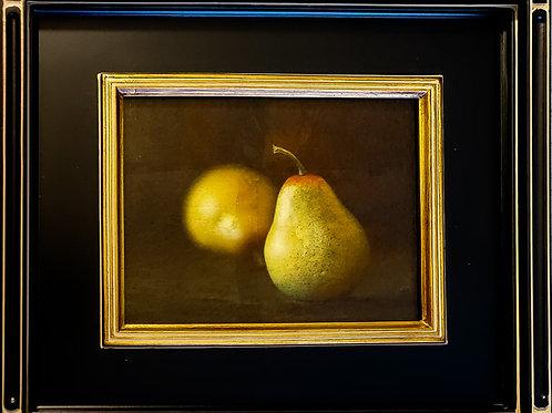 Gilded Light- Pears