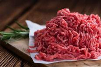 Mince 500gm pack