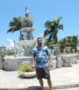 Hanging In Puerto Rico