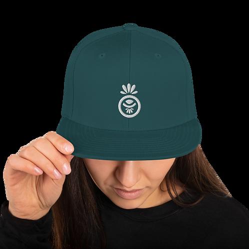Sueños Executive Snapback Hat