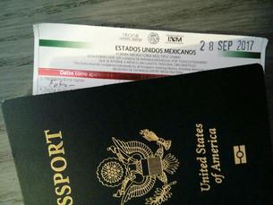 Mi Primer Viaje a México en 10 Años: Esto es lo que vi