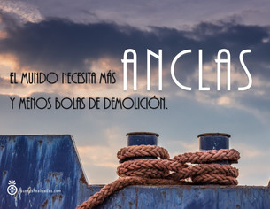 Anclas