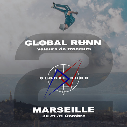 GLOBAL RUNN Marseille