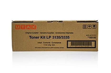 Toner Nero Utax P-3521 DN