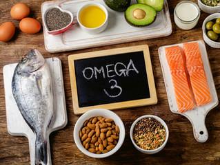 Omega-3 Fatty Acids: Essential for Health
