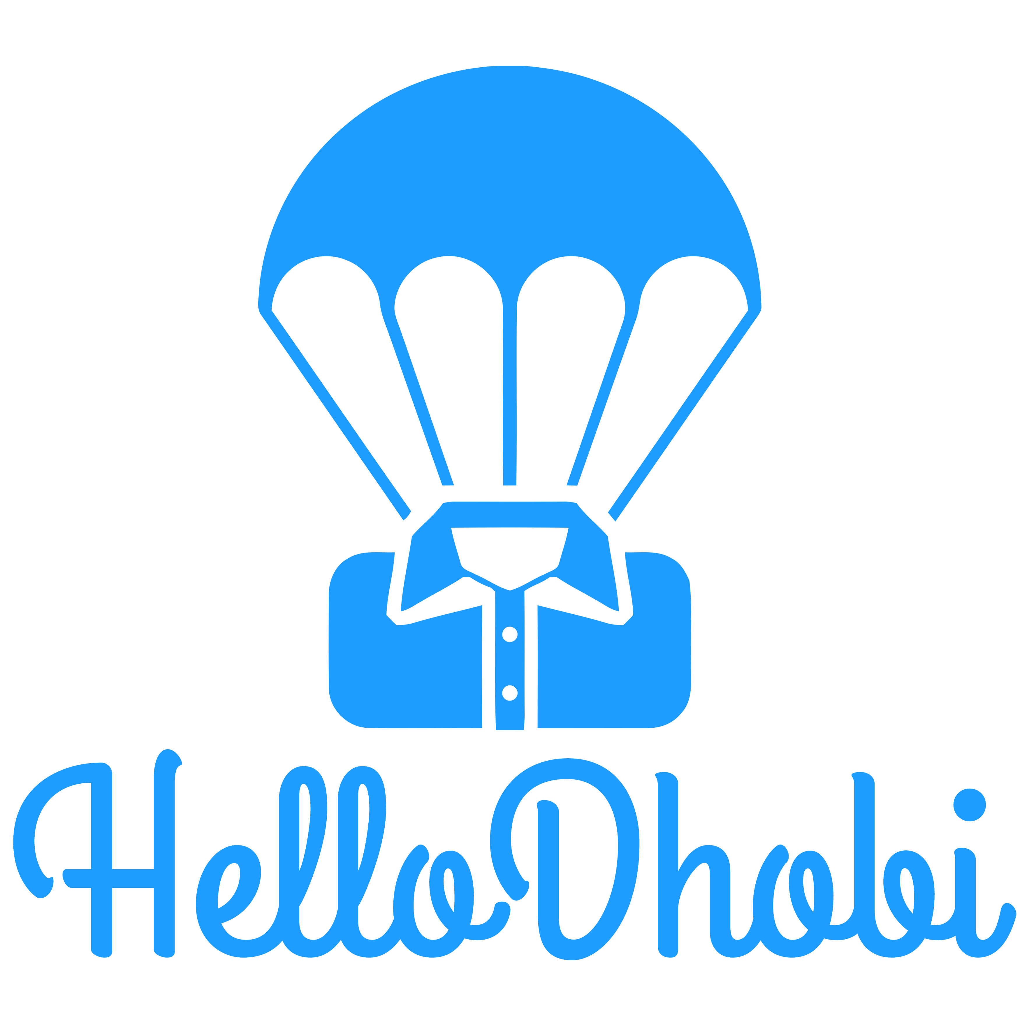 HelloDhobi
