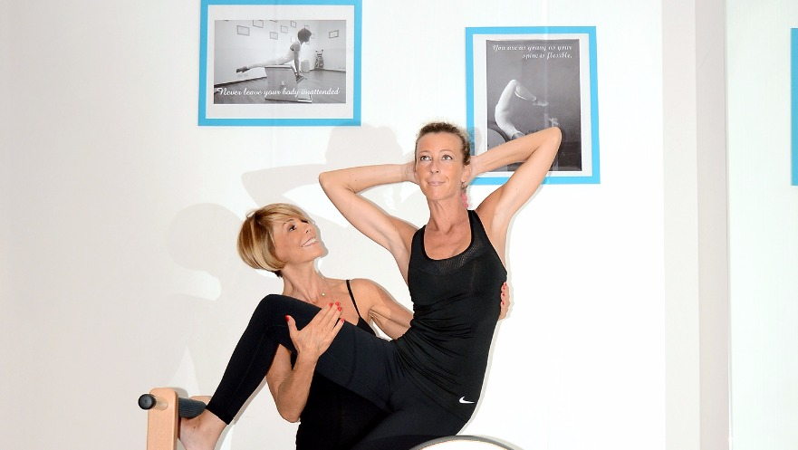 New York Pilates Studio Roma