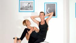 New York Pilates Studio Roma